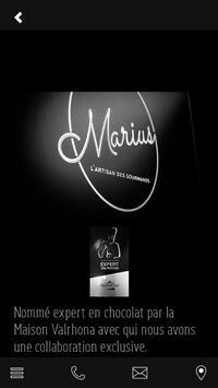 Maison Marius screenshot 5