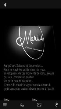 Maison Marius screenshot 2