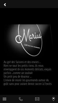 Maison Marius screenshot 3