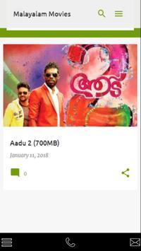 Malayalam Movies screenshot 1