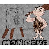 ManCave HQ icon