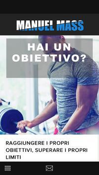 Manuel Mass poster