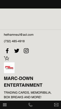 MarcDown Entertainment poster