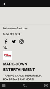 MarcDown Entertainment apk screenshot