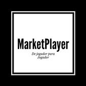 MarketPlayer icon