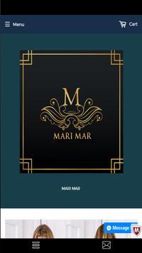 MARI MAR SHOP poster