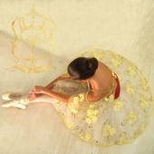 Mario Ferrari Ballet Couture icon