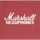 Marshall Headphones icon