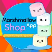 Marshmallow Shop icon