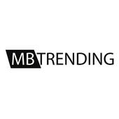 MB Trending icon