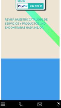 MEXGIS screenshot 1