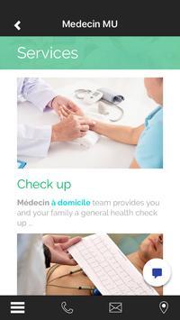 Medecin screenshot 1