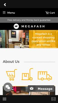 MEGAFASH apk screenshot