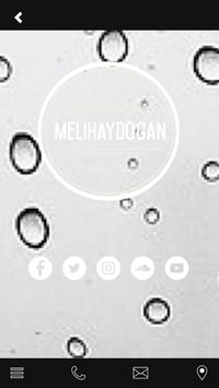 melihaydoganmusique screenshot 3