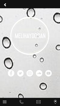 melihaydoganmusique screenshot 1