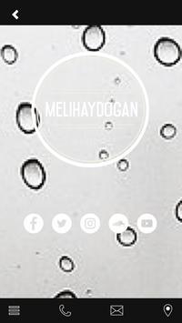 melihaydoganmusique screenshot 2