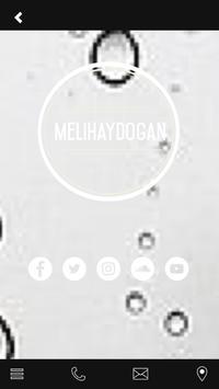 melihaydoganmusique screenshot 4