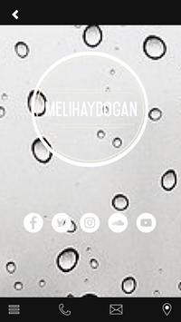 melihaydoganmusique screenshot 5
