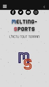 MeltingSports poster
