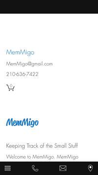 MemMigo poster