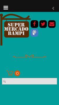 Mercado Bampi poster