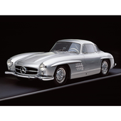 Mercedes Vintage icon