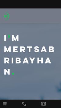 Mert Sabri Bayhan poster
