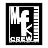 MESSY FLICKERS STUDIO icon