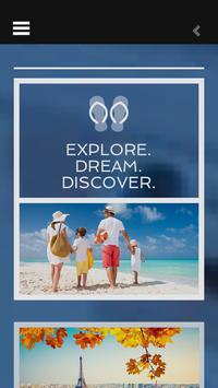 MHGAX Travel and Tours apk screenshot