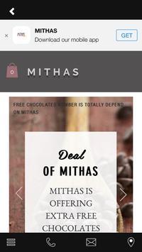 MITHAS apk screenshot