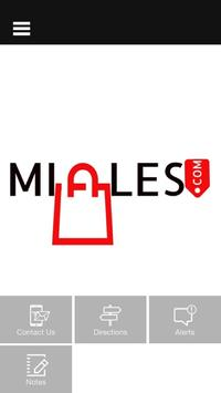 Miales poster