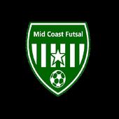 Mid Coast Futsal icon