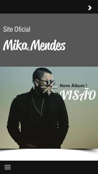 Mika Mendes Music apk screenshot