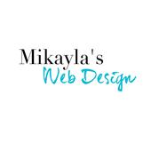 Mikayla's Web Design icon