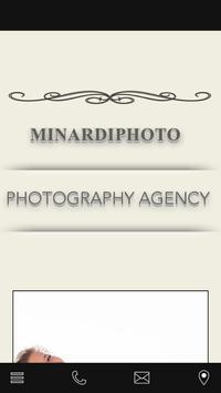 MinardiPhoto poster