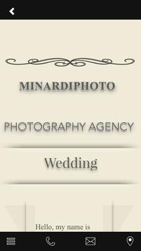 MinardiPhoto screenshot 1