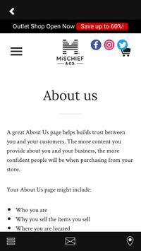 Mischief and Co screenshot 1