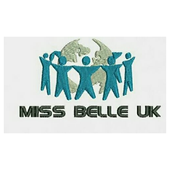 MISS BELLE PAGEANTS icon