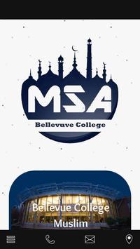 MSA BC poster