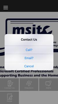 M S I T C apk screenshot