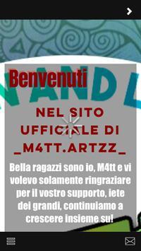 M4tt Artzz's App screenshot 2