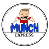 Munch Express IL icon