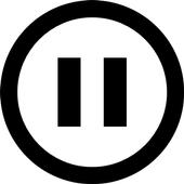Mundo em pausa icon