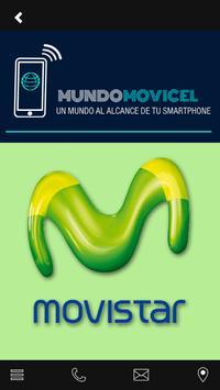 Mundo Movicel screenshot 4