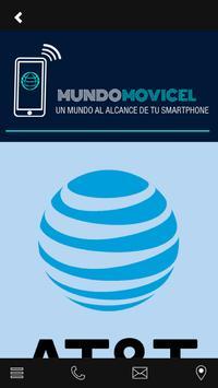 Mundo Movicel screenshot 5