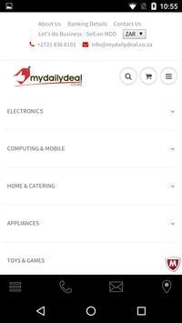 mydailydeal screenshot 4
