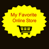 My Favorite Online Store icon