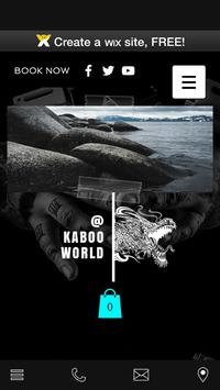 My Kaboo poster