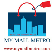 My Mall Metro icon