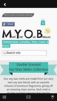MYOB Mind Your Own Beeswax apk screenshot